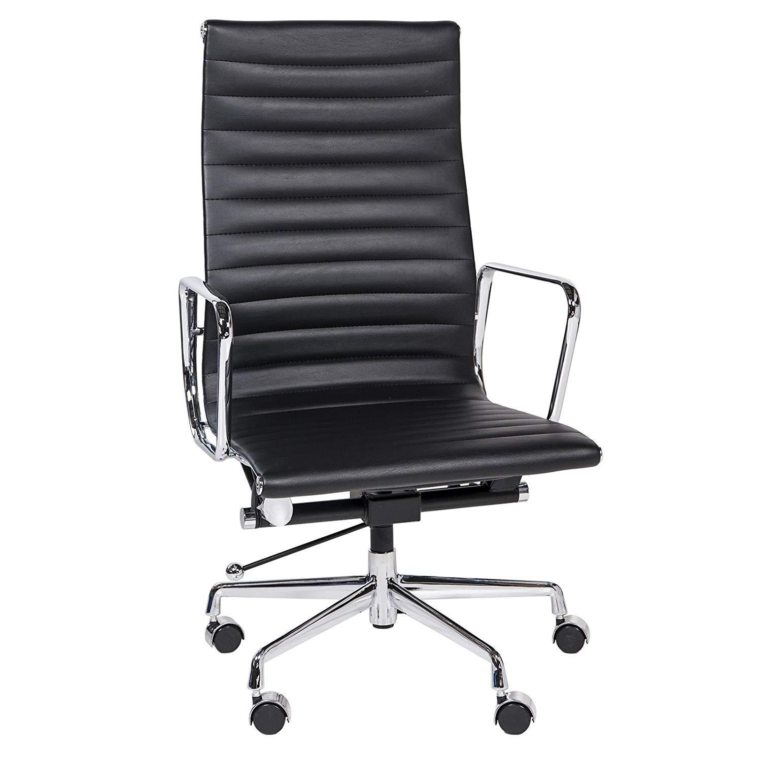 Eames Office Chair Replica - image-0