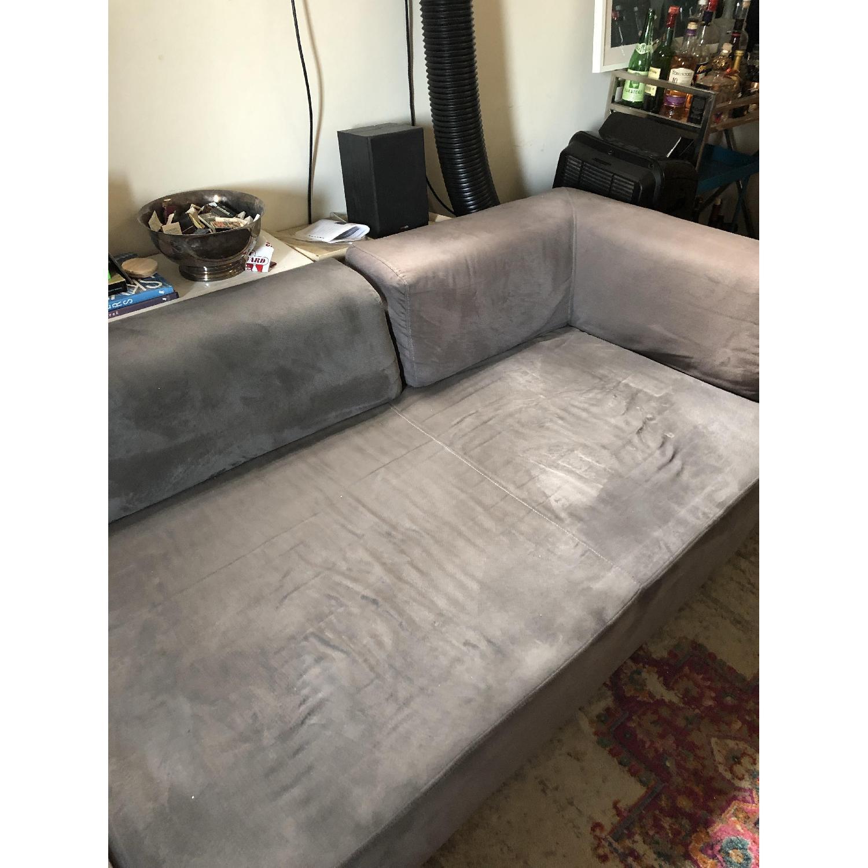 West Elm Tillary 6-Piece Sectional Sofa