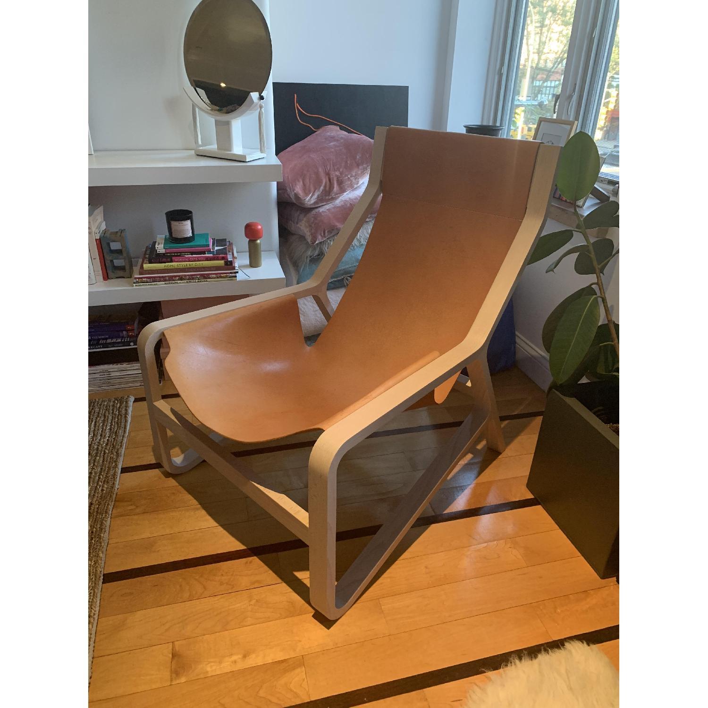 Blu Dot Toro Sling Lounge Chair