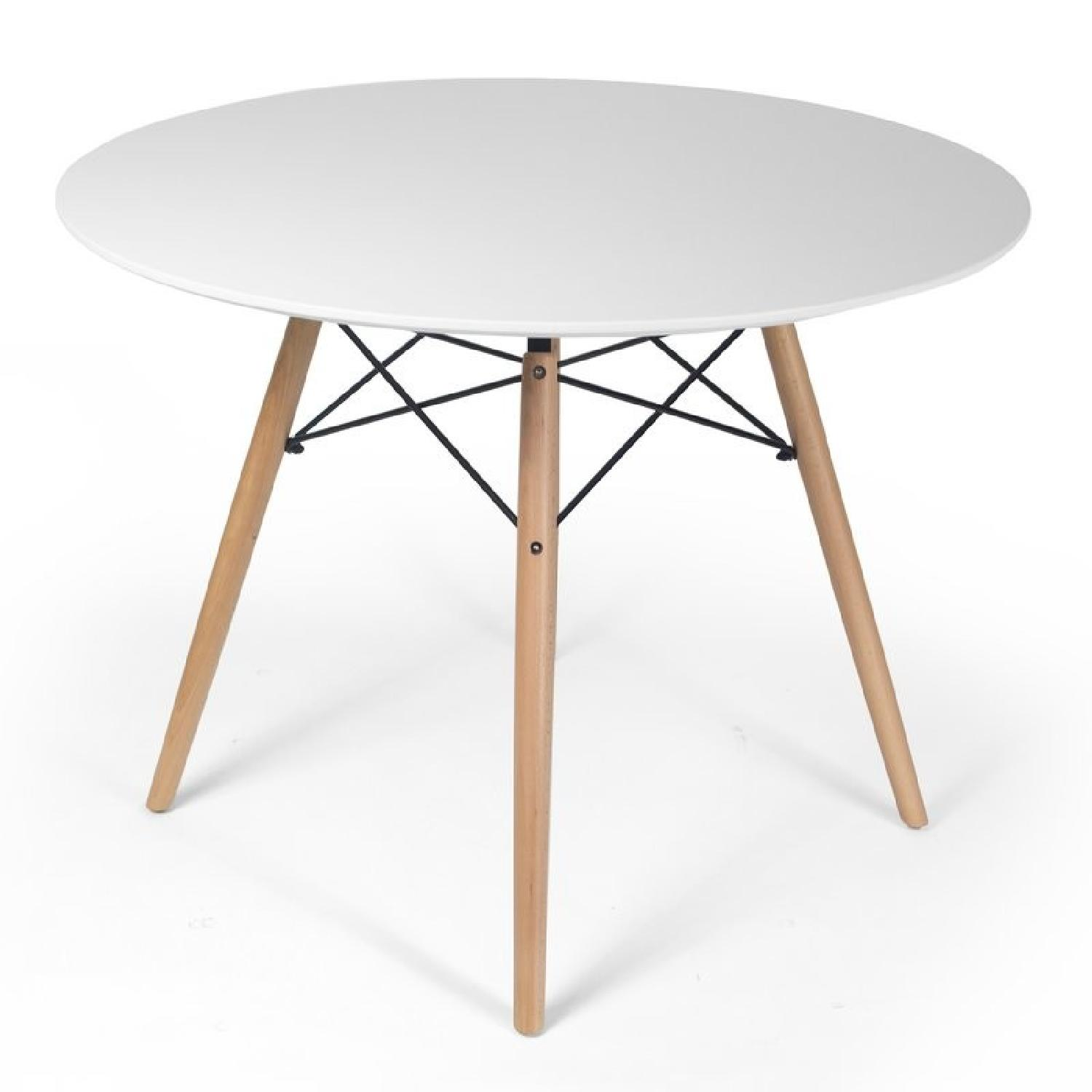Langley Street Fuego Dining Table