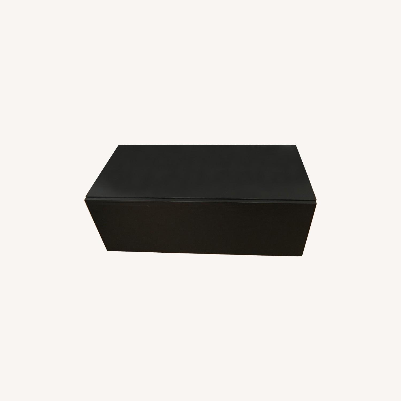 BoConcept Modern Floating Storage Cabinet