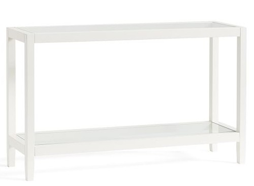 Pottery Barn Gayle Console Table
