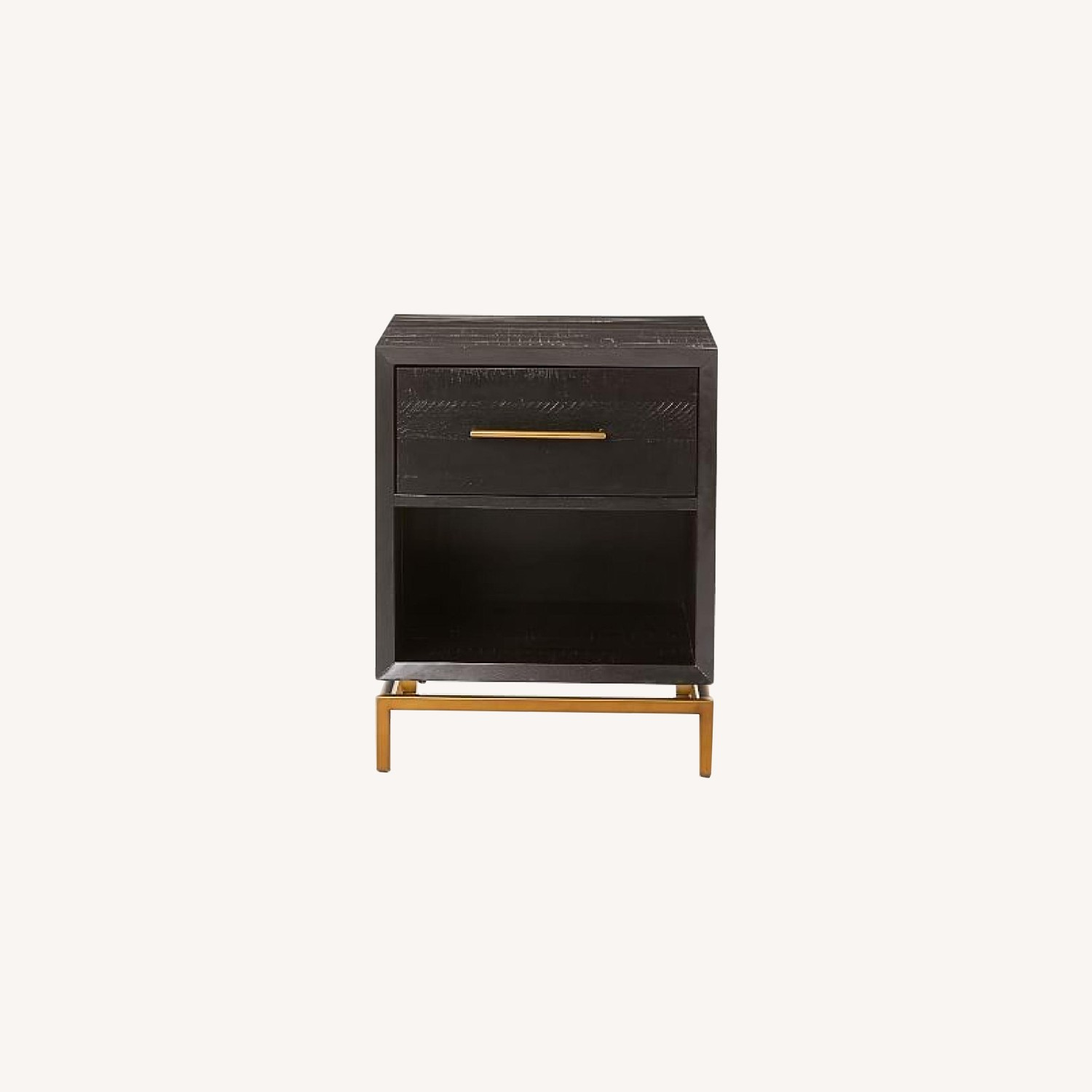 West Elm Alexa Nightstand