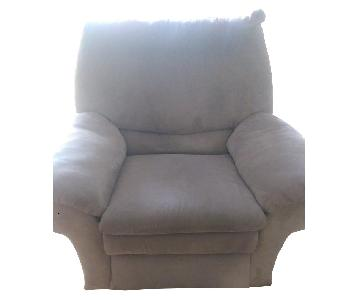 Ashley's Recliner