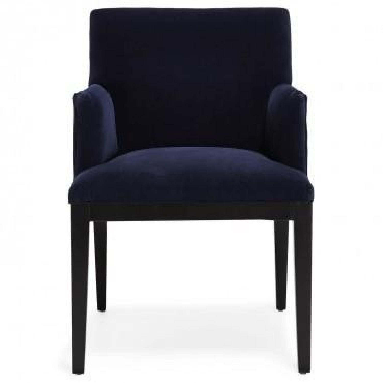 Wing chair bernhardt - Cobble Hill Daphne Armchair