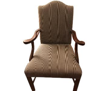 Uphlostered Armchairs