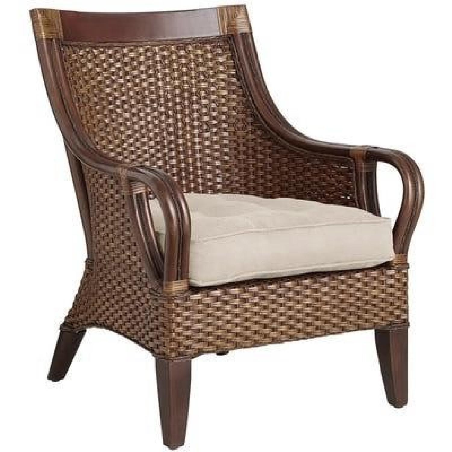 Pier 1 Indoor Outdoor Wicker Chairs Aptdeco