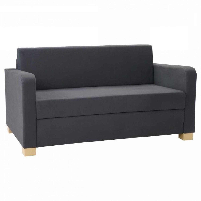 Enjoyable Ikea Solsta Sleeper Sofa Aptdeco Caraccident5 Cool Chair Designs And Ideas Caraccident5Info