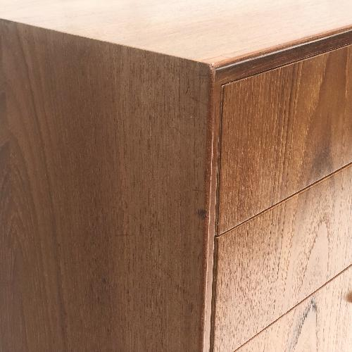 Used Vamo Sonderborg Scandinavian Modern Teak Sideboard for sale on AptDeco