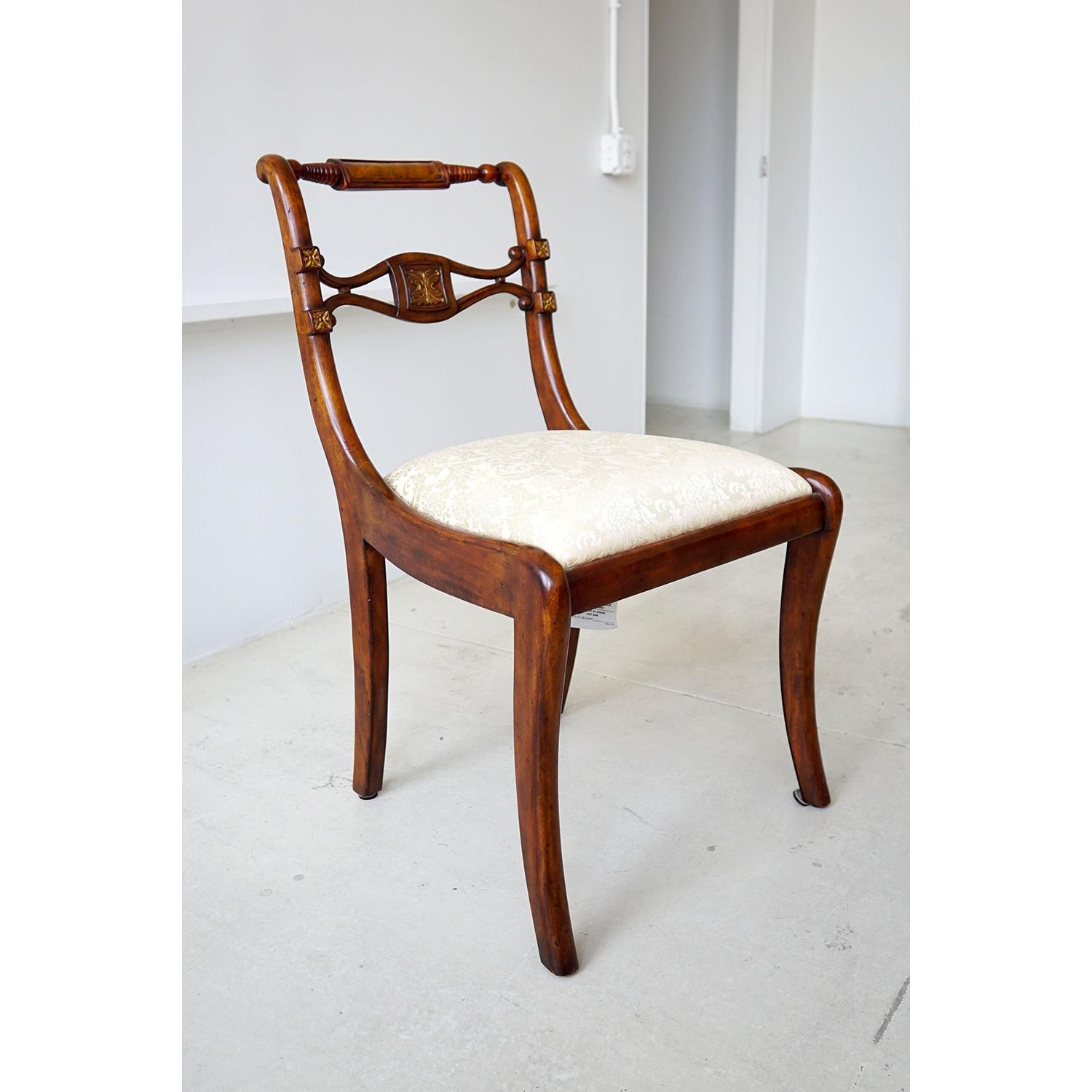 Theodore Alexander Side Chair - image-2