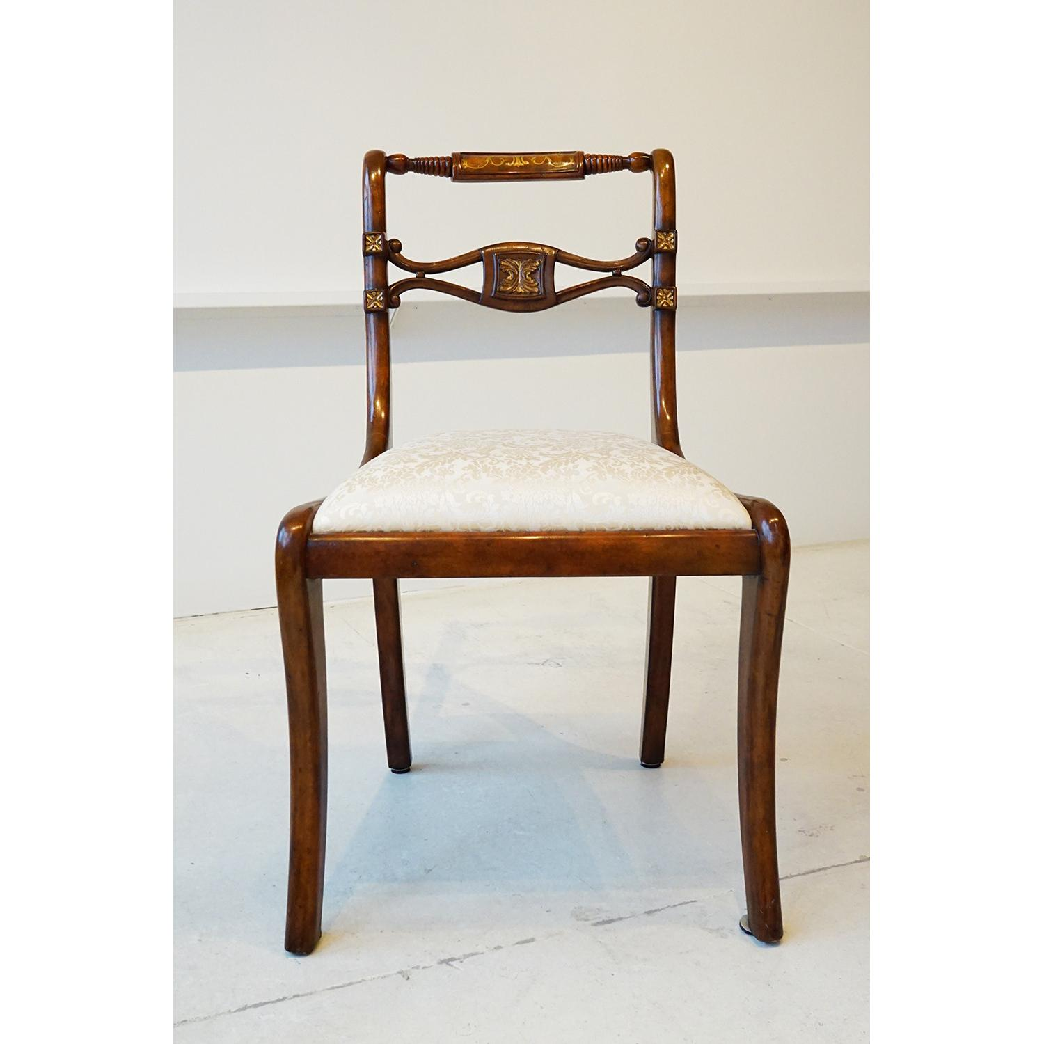 Theodore Alexander Side Chair - image-3