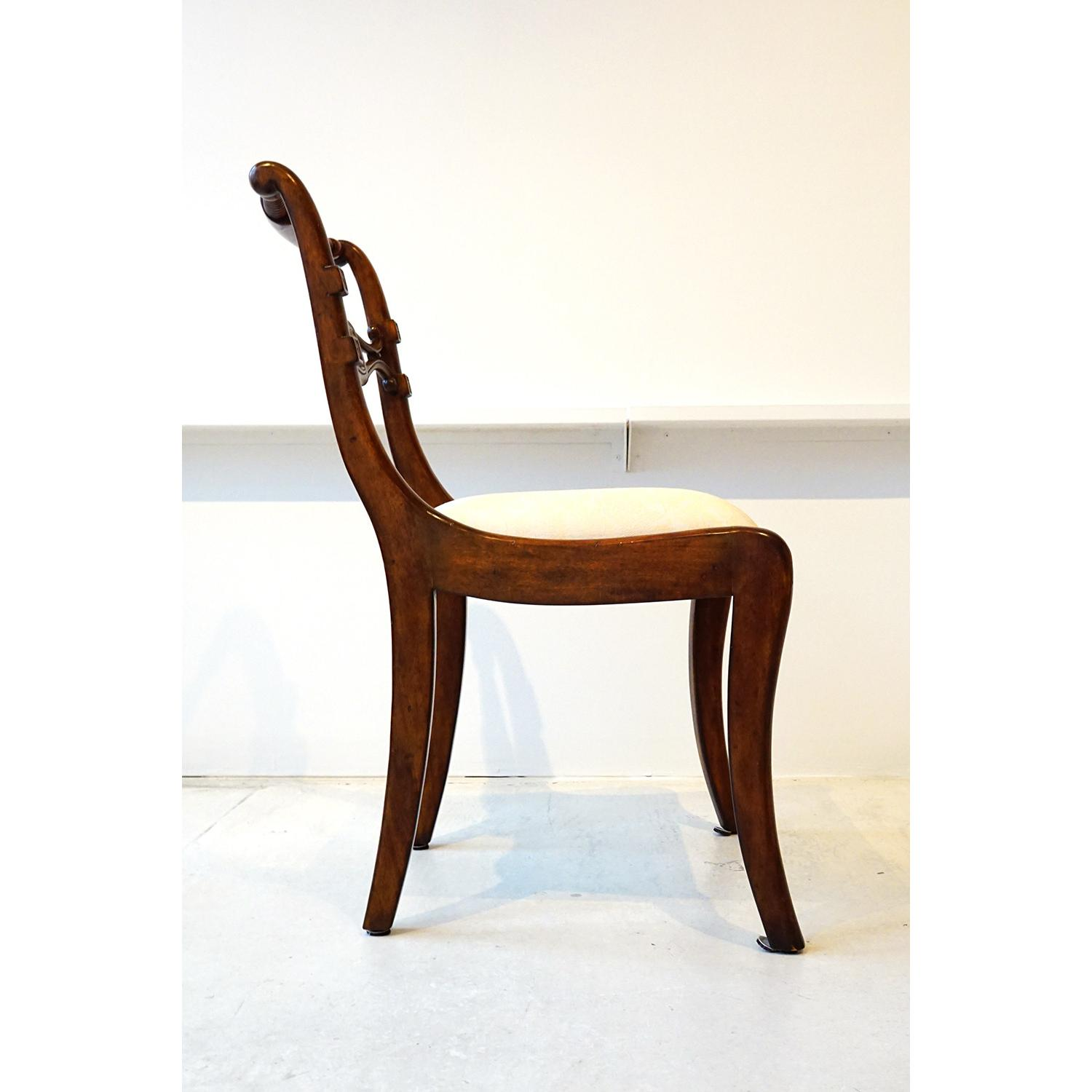 Theodore Alexander Side Chair - image-4