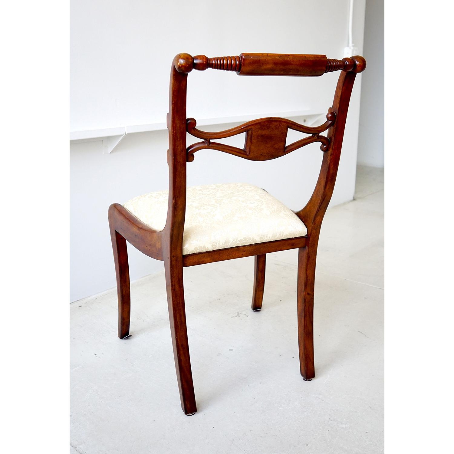Theodore Alexander Side Chair - image-5