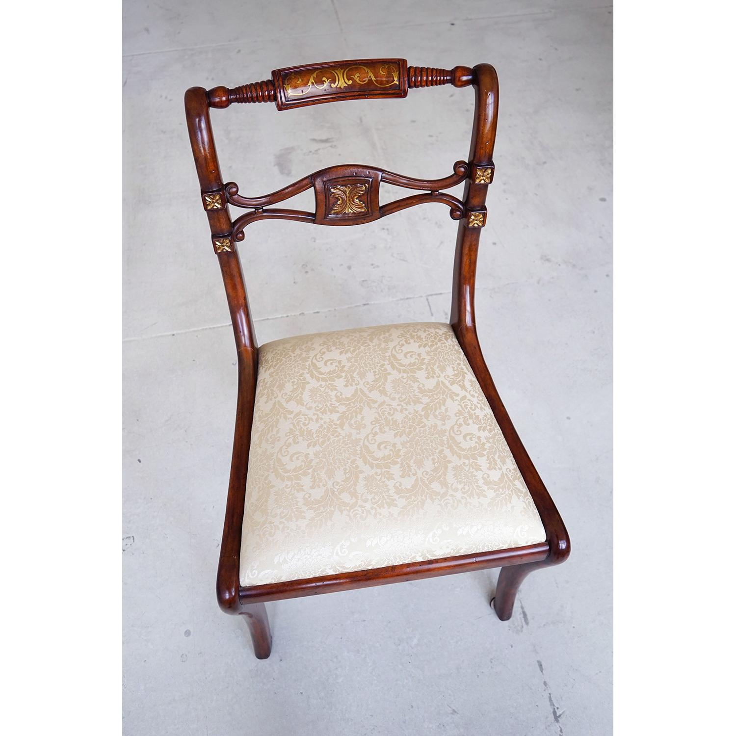 Theodore Alexander Side Chair - image-6