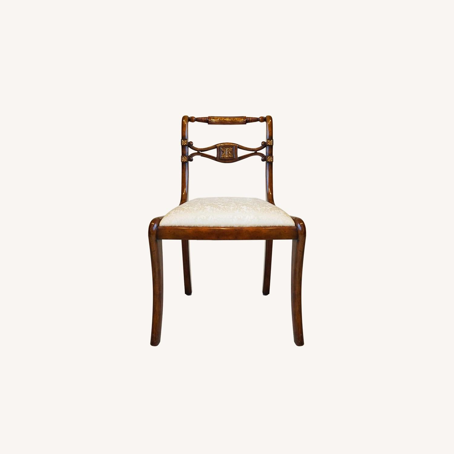Theodore Alexander Side Chair - image-0