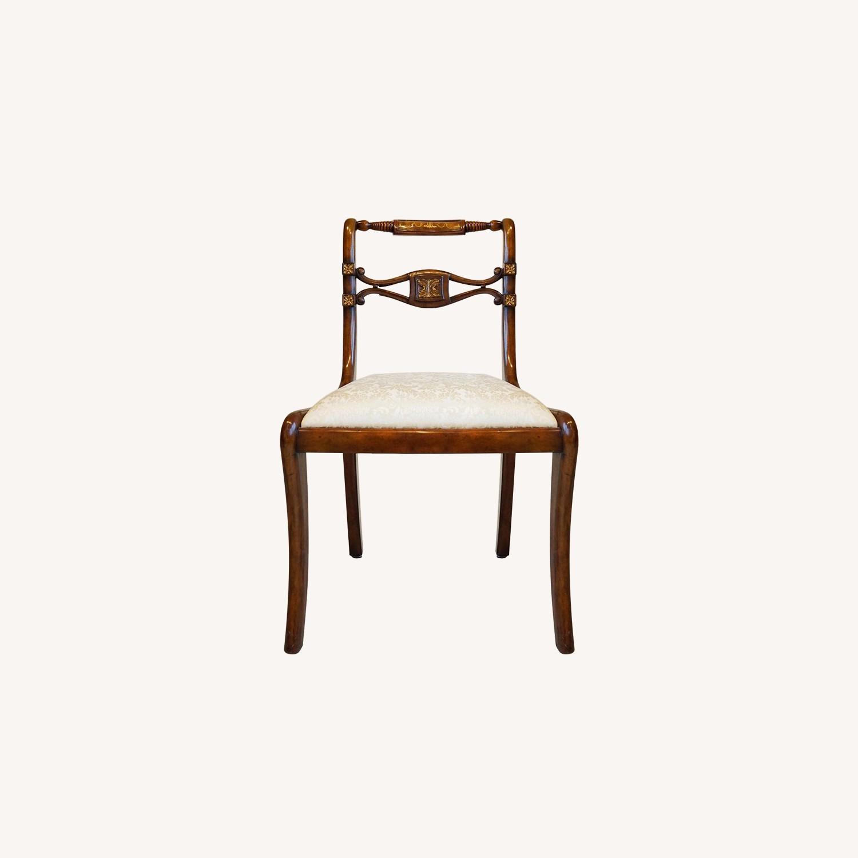 Theodore Alexander Side Chair