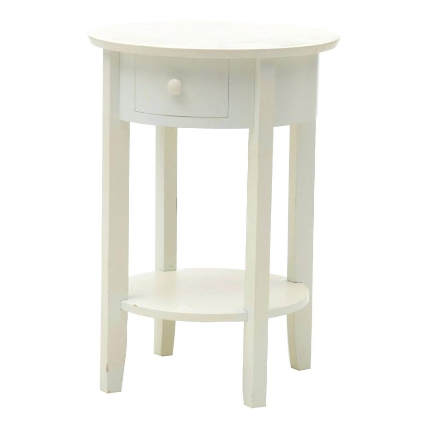 Pottery Barn Julia Bedside Tables