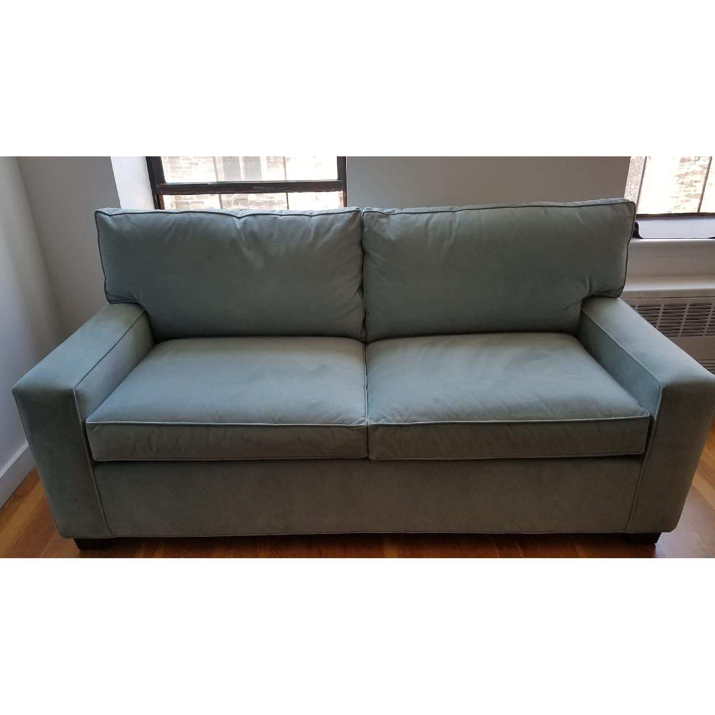 Mitchell Gold + Bob Williams Alex Luxe Queen Sleeper Sofa - image-1