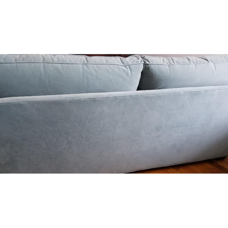 Mitchell Gold + Bob Williams Alex Luxe Queen Sleeper Sofa - image-2