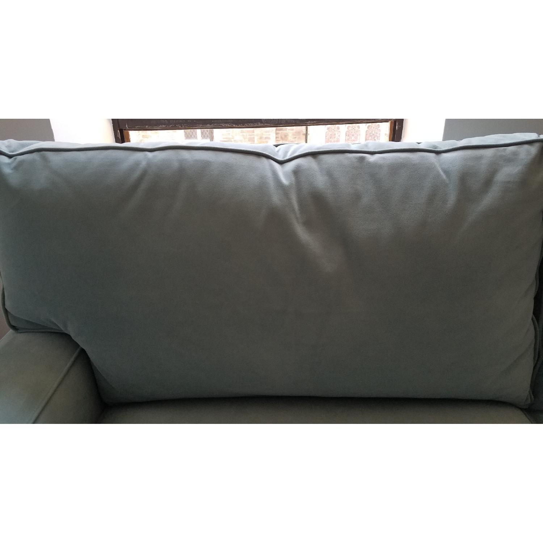 Mitchell Gold + Bob Williams Alex Luxe Queen Sleeper Sofa - image-5