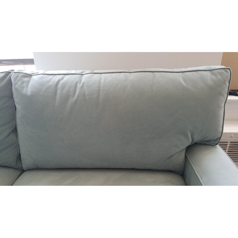 Mitchell Gold + Bob Williams Alex Luxe Queen Sleeper Sofa - image-6