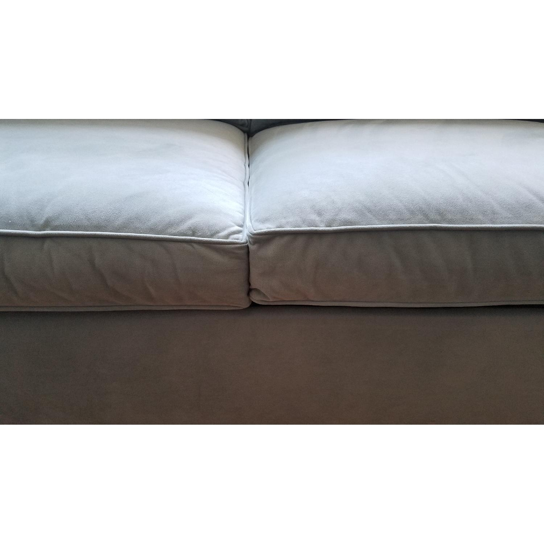 Mitchell Gold + Bob Williams Alex Luxe Queen Sleeper Sofa - image-7