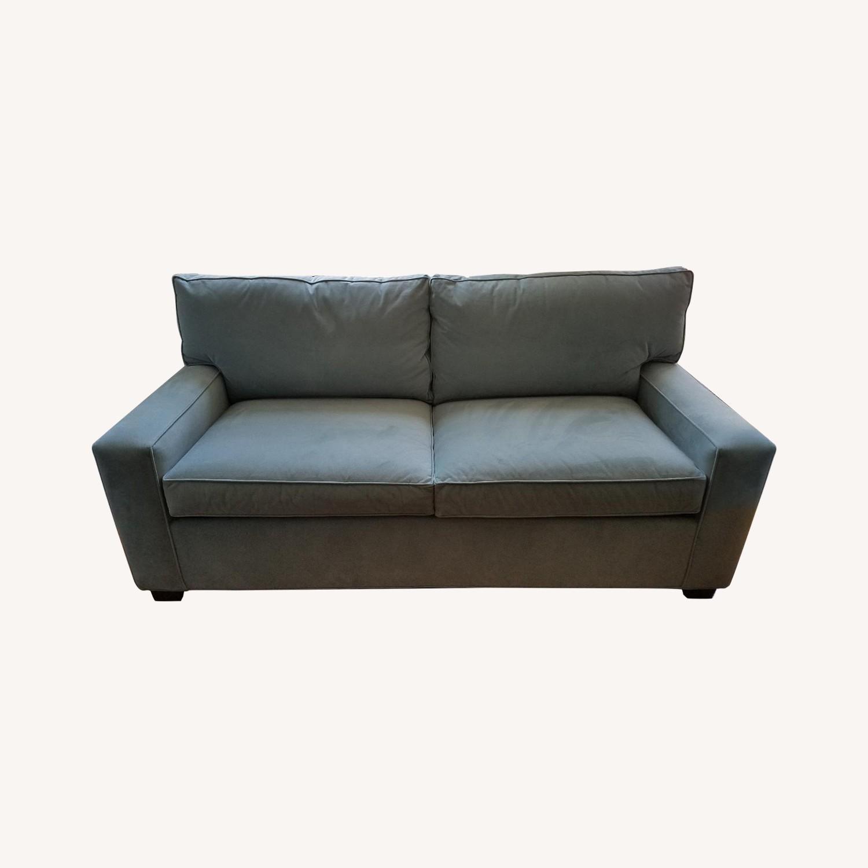 Mitchell Gold + Bob Williams Alex Luxe Queen Sleeper Sofa - image-0