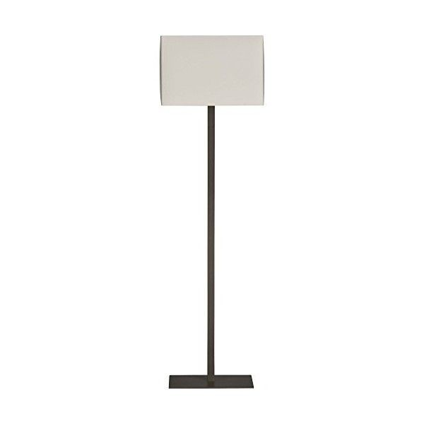 CB2 John Floor Lamp