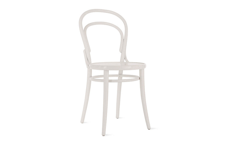 Design Within Reach Era Dining Chairs in White