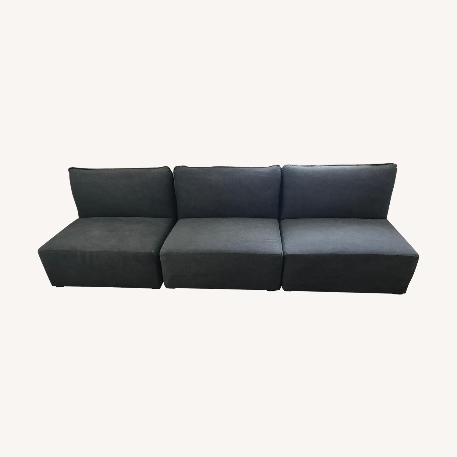 Pottery Barn Teen Lounge Sectional Sofa