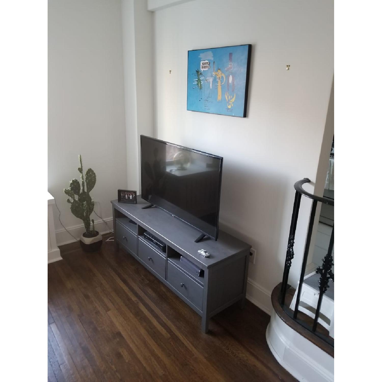 Ikea Hemnes TV Bench - image-1