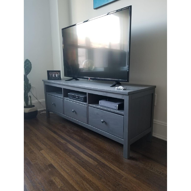 Ikea Hemnes TV Bench - image-2