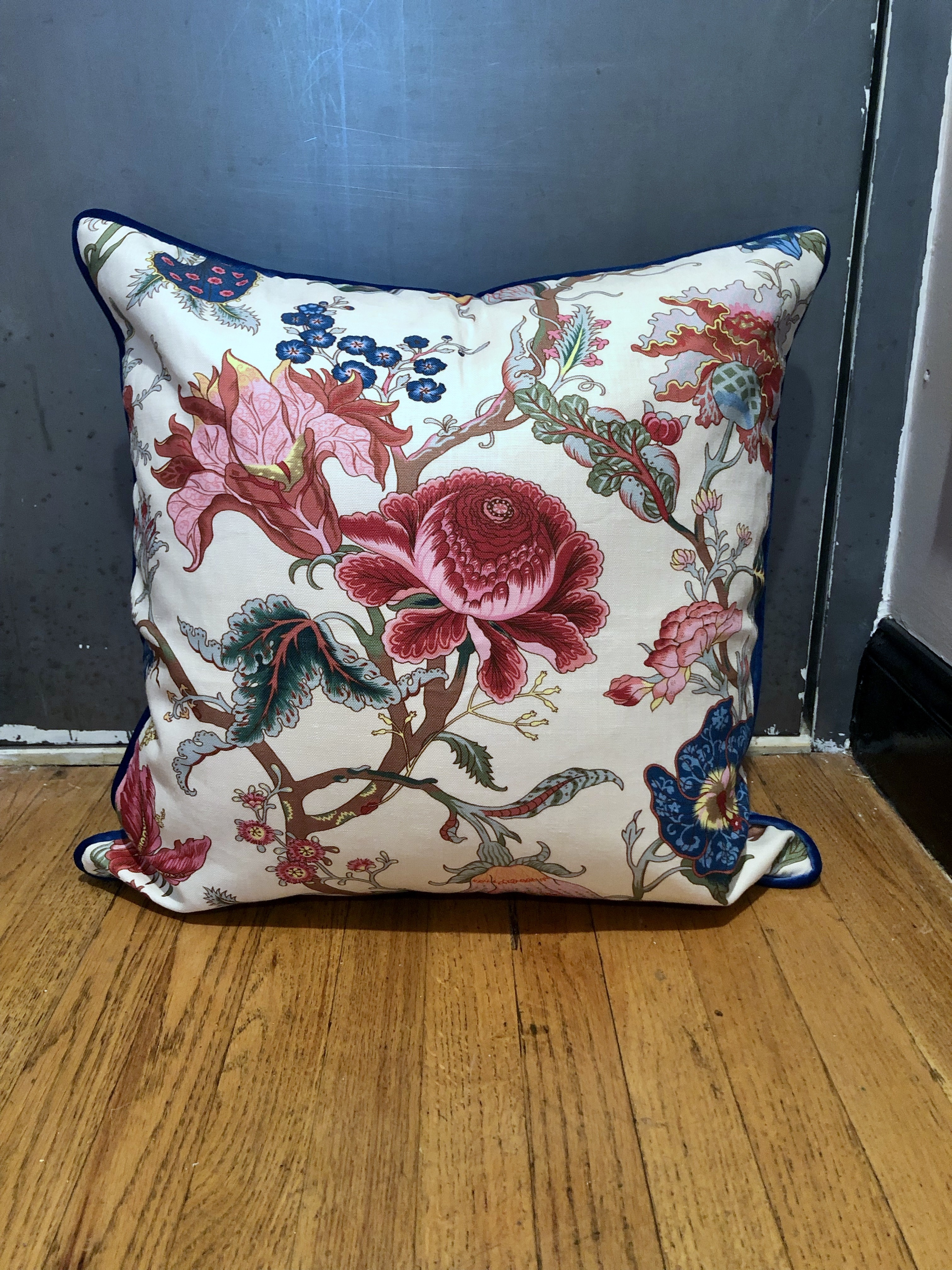 Zimmer + Rohde/Travers Beaumont Indienne Pillows