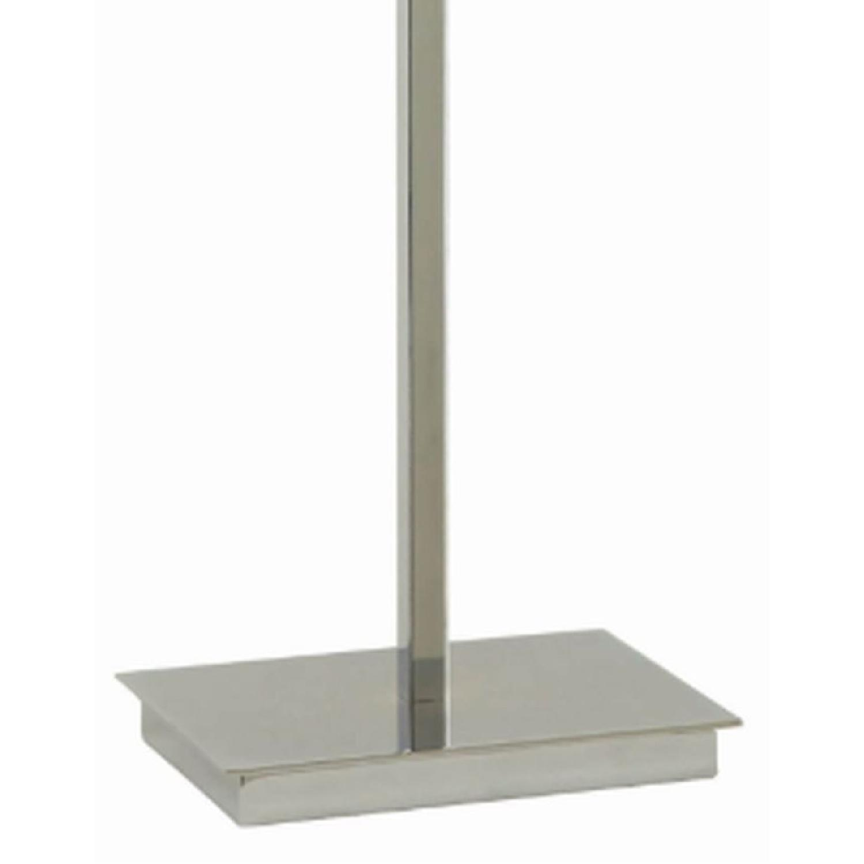 Modern Table Lamp w/ Minimalist Geometric Patterns - image-16
