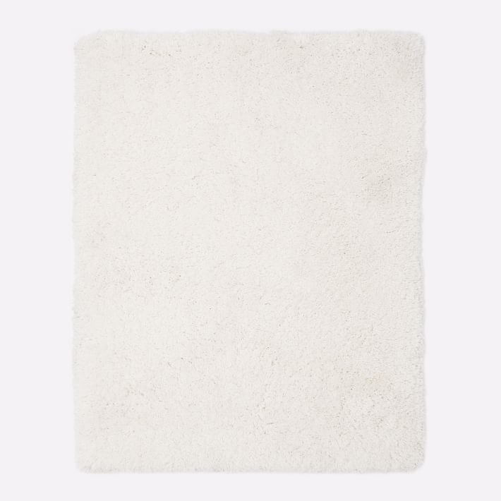 West Elm Cozy Plush Rug