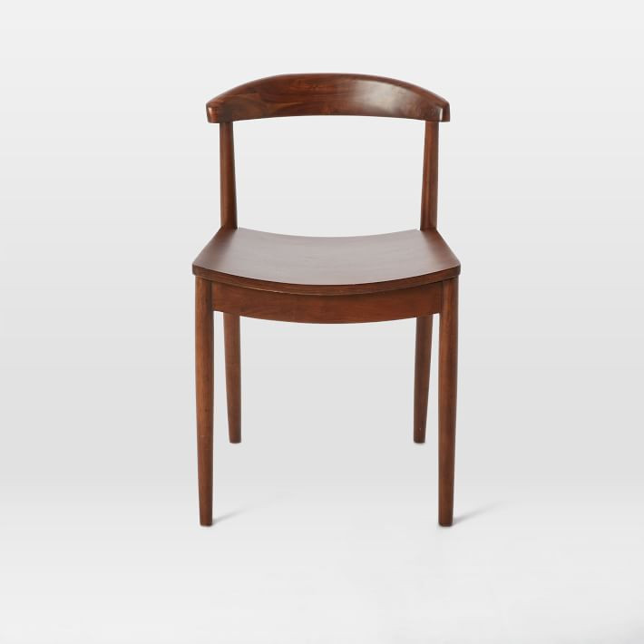 West Elm Lena Midcentury Dining Chairs