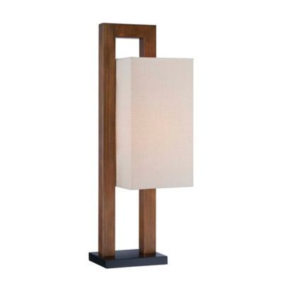 Minka Lavery Modern Table Lamp