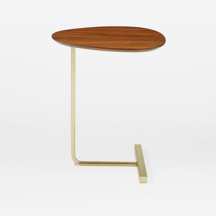 West Elm Charley C Side Table