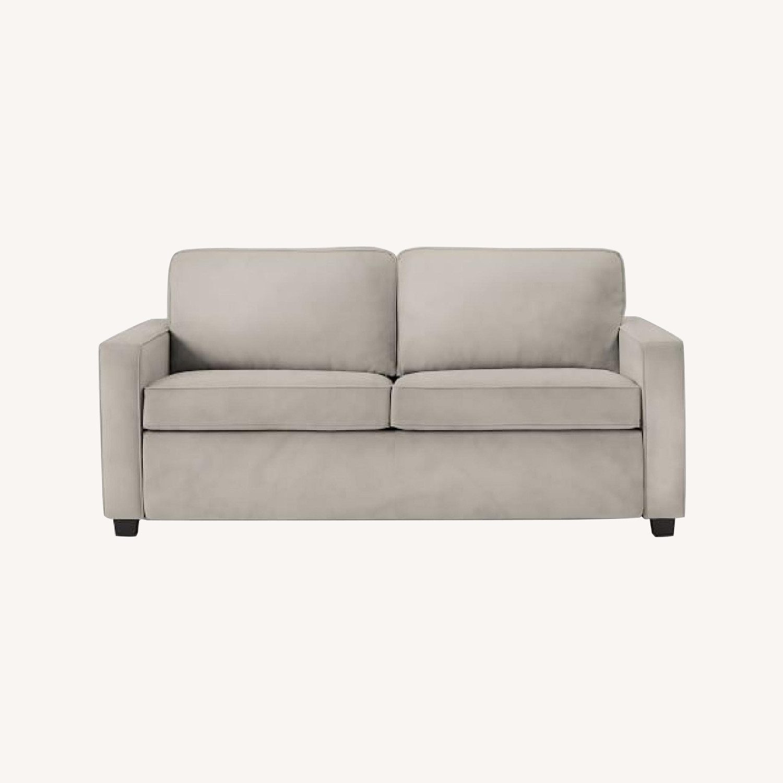 West Elm Henry Basic Queen Sleeper Sofa