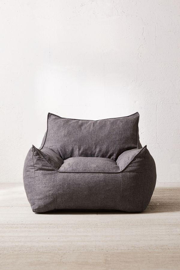Urban Outfitters Larson Soft Lounge Chair