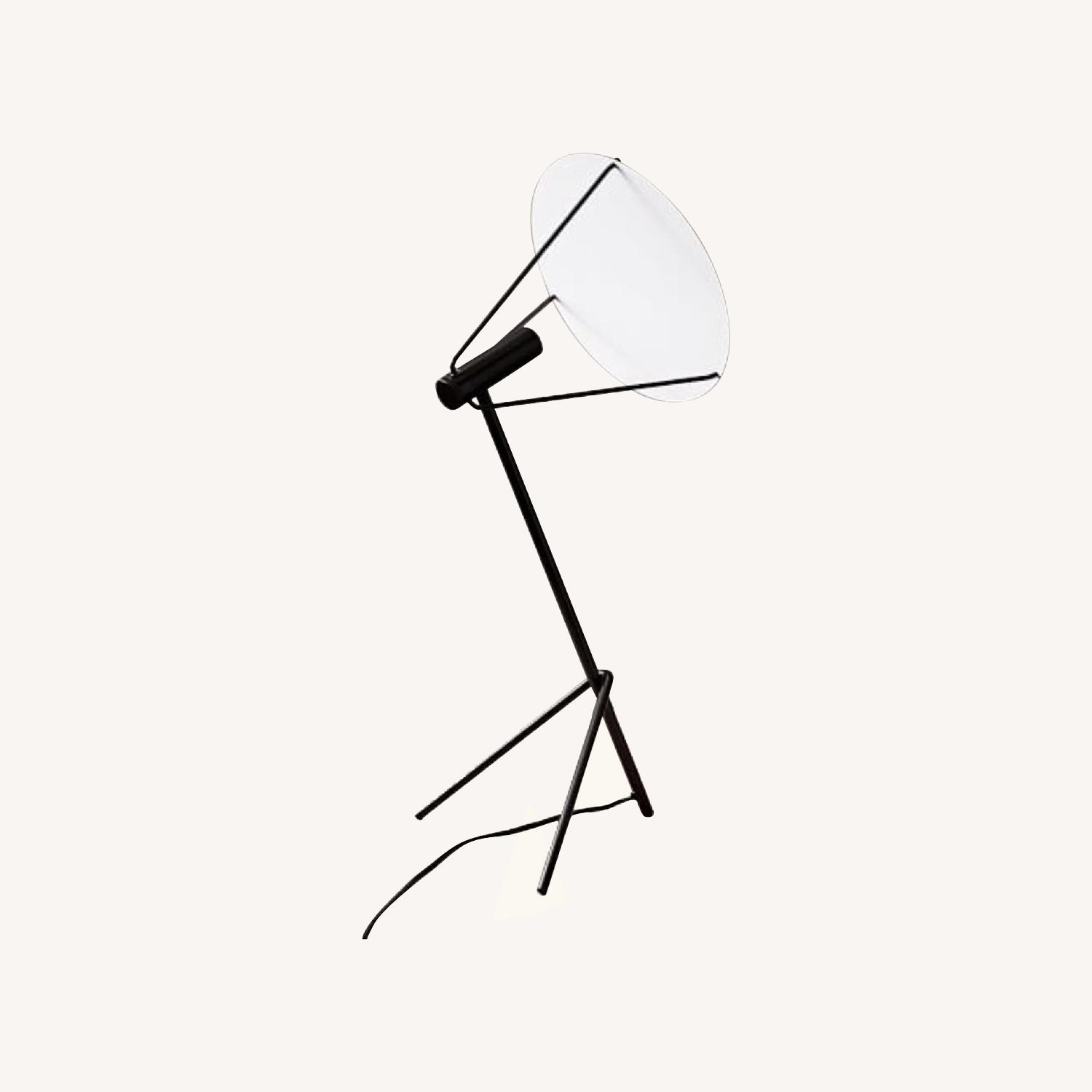 West Elm Powell LED Table Lamp
