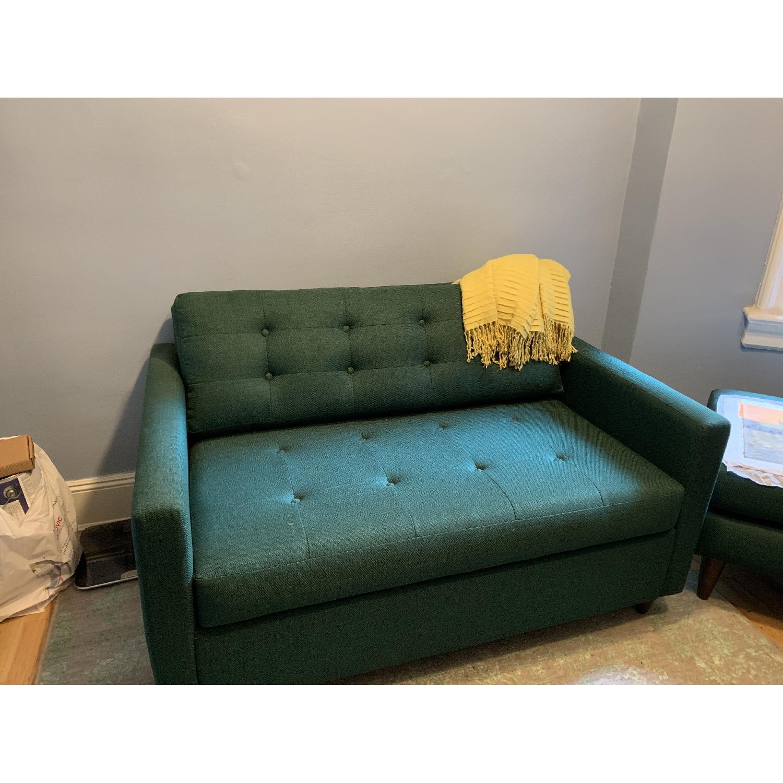 Super Joybird Twin Sleeper Sofa Aptdeco Cjindustries Chair Design For Home Cjindustriesco