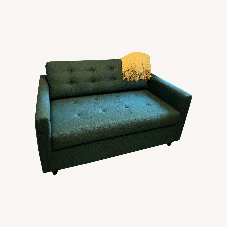 Prime Joybird Twin Sleeper Sofa Aptdeco Cjindustries Chair Design For Home Cjindustriesco