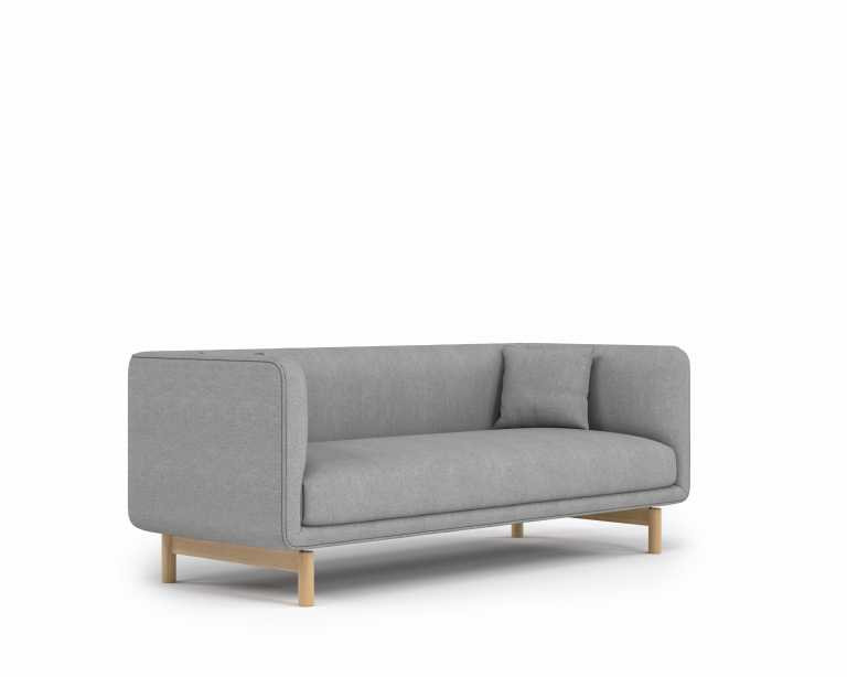 Rove Concept Frans Nordic Inspired Sofa