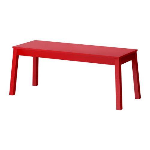 Ikea Sigurd Bench