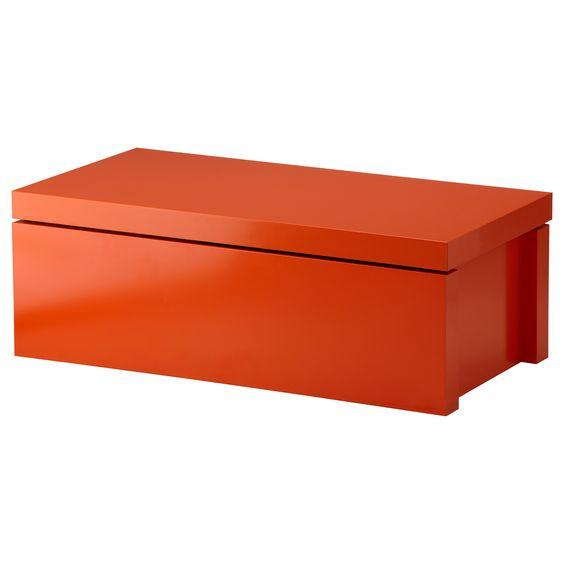 Ikea Malm Trunk