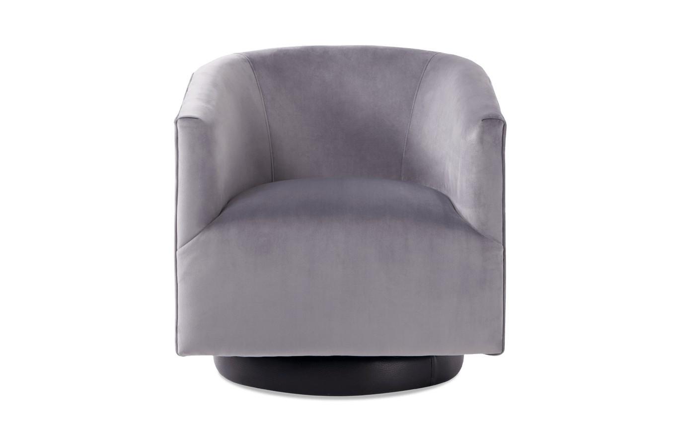 Bob's Keaton Swivel Chair