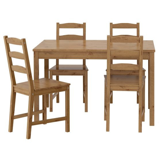 Ikea JokkMokk 5-Piece Dining Set