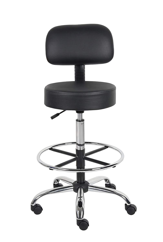 Boss Height Adjustable Desk Chair