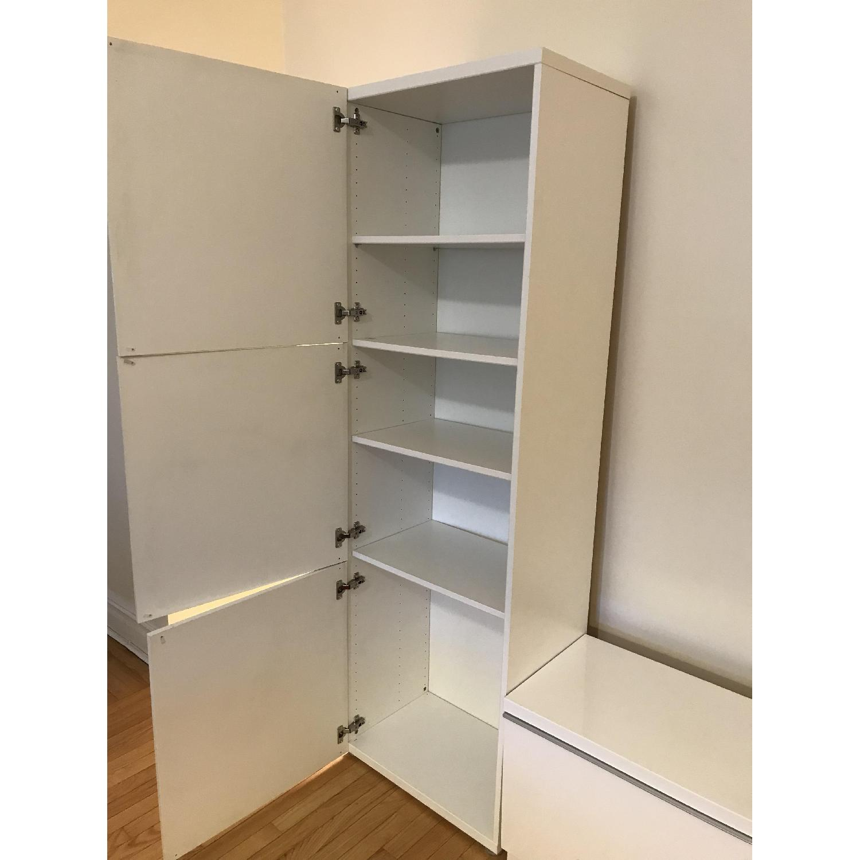 Ikea Besta TV/Media Stand